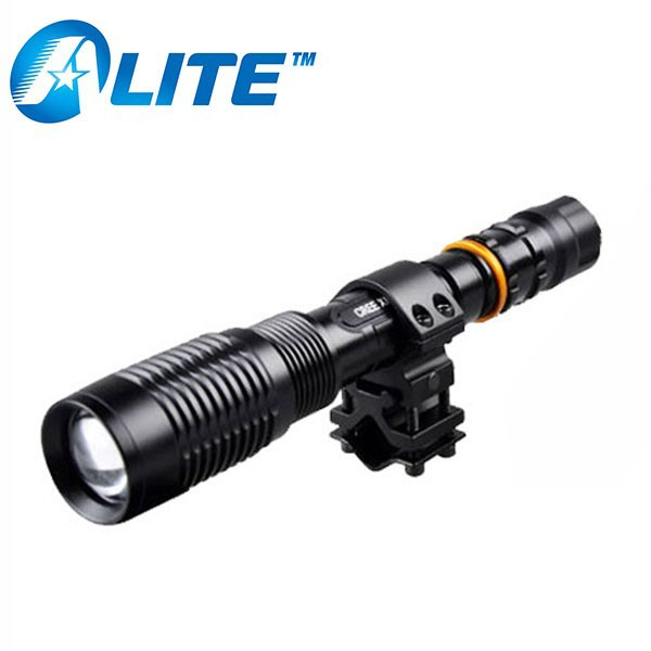 Factory Price Excellent Brightness Flashlight for Hunting