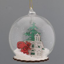 Alibaba suggest wholesale clear glass christmas ball ornaments