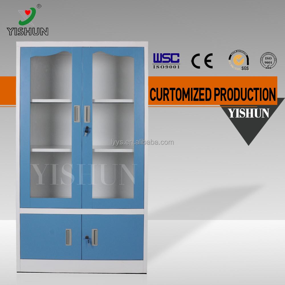 Aluminium Roller Shutter Stainless Steel Kitchen Cabinet - Buy ...