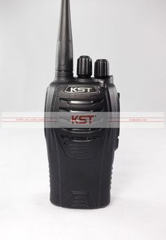 7w encryptie walkie talkie k8900 VHF/UHF radio