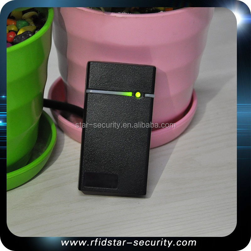 Wholsale waterproof NFC wireless rfid reader for security system