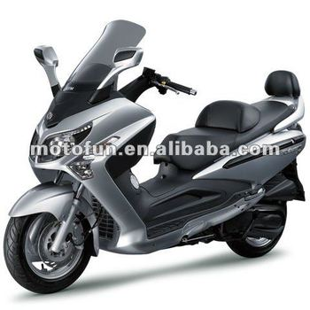 taiwan sym rv 250 cc efi evo new scooter motorcycle. Black Bedroom Furniture Sets. Home Design Ideas