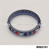 Wholesale jewelry zinc alloy bracelet indian bangles