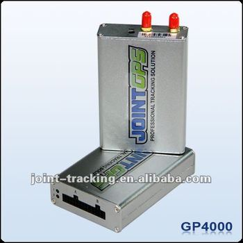 gps location tracking unit GP 4000 with Digital Fuel Level Sensors for Standard and Heavy Application