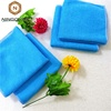 China Supplier Logo Design Auto Cleaning Cloth Microfiber Car Cleaning Cloth mutton cloth