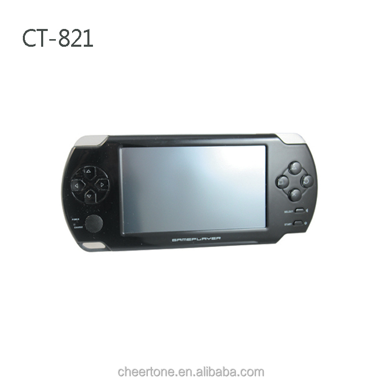 Large Screen Android Smart Game Consoles with Camera 32BIT Game Consoles