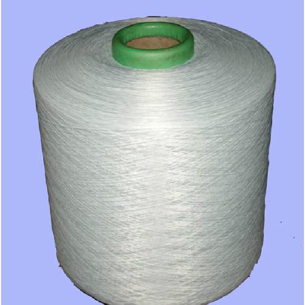 stretch & volume yarn from 2 different yarn combination CEY-1 215D/96F