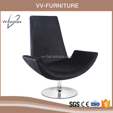 unique lounge chairs chaise lounger recliner with swivel base