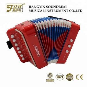JDR A01 toy accordion factory sale