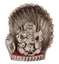 Wit <span class=keywords><strong>metaal</strong></span> god <span class=keywords><strong>ganesha</strong></span> <span class=keywords><strong>standbeeld</strong></span> voor gift/thuis decoratief item