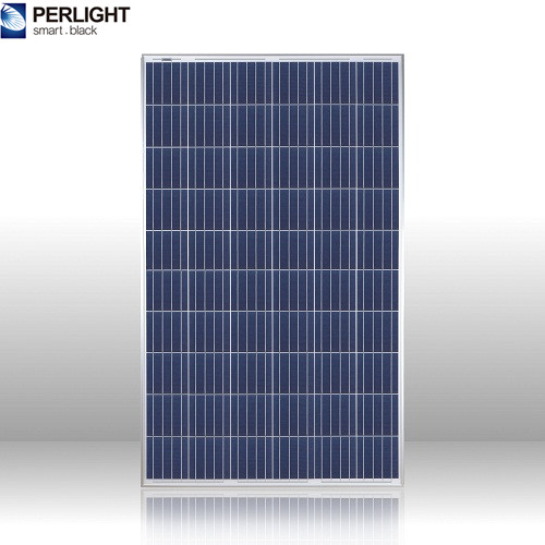 Hot selling cheap custom poly solar panel 260