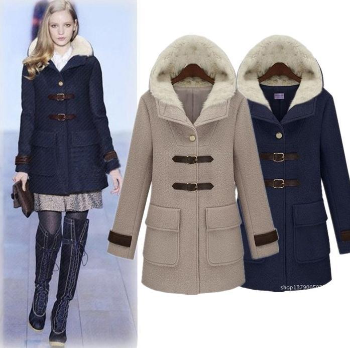 Cheap Long Winter Coats - JacketIn