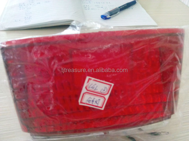 2014 chinese brand custom motorcycle spare parts rear light lamp for sale