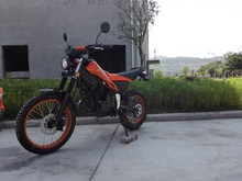 2016 real dirt bikes for sale,250cc motor, super 200cc off road motorcycle,