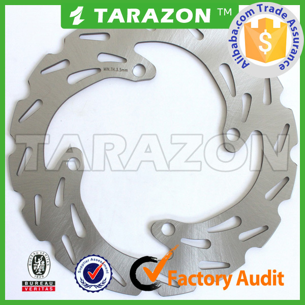 Brake Disc motorcycle parts for honda wave