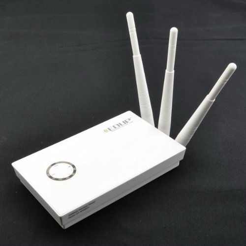 EDUP EP-WR2603 300Mbps Wireless Wifi Router with three antennas wireless Broadband