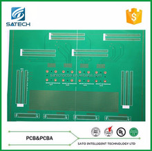 Customized multilayer pcb, 4-layer pcb board manufacturer