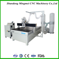 Peru distributor 4 axis cnc router engraver machine