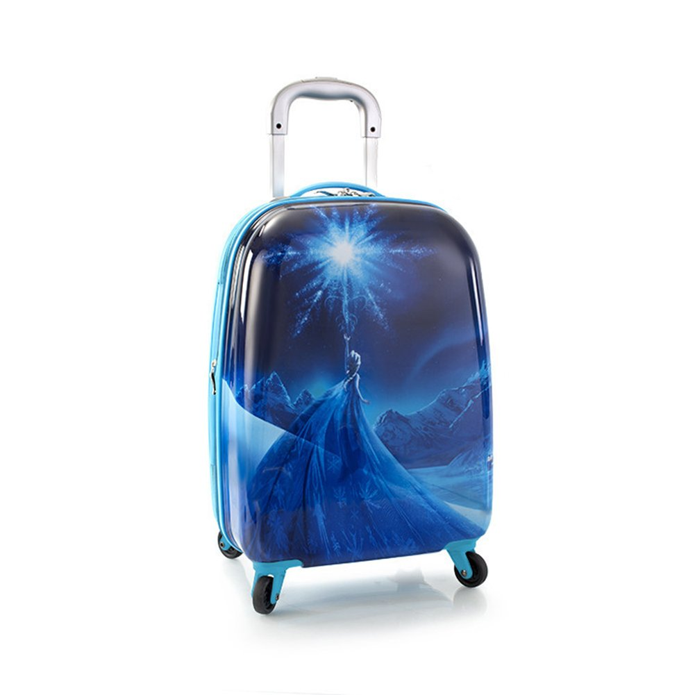 Pewter Heys America EcoOrbis 21 Carry-On Luggage