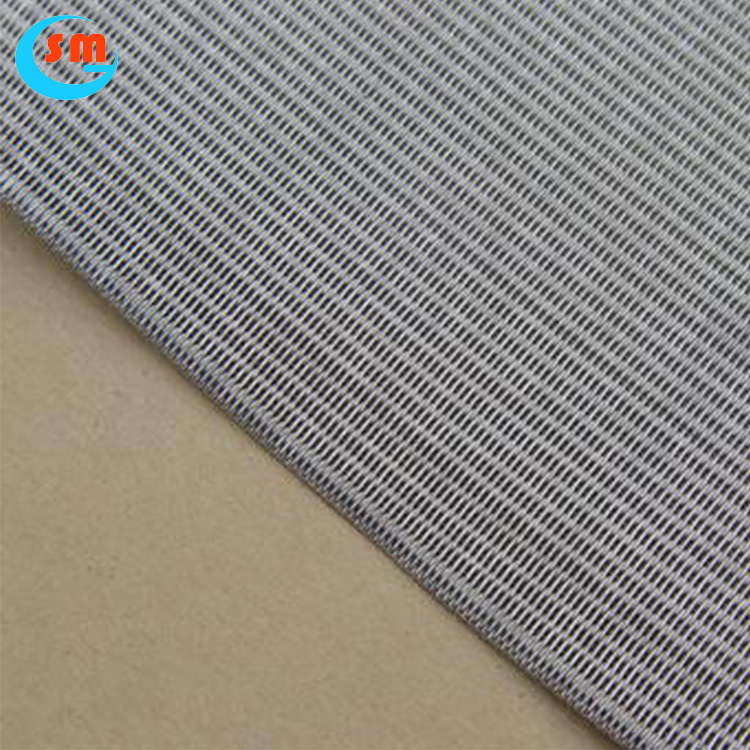 30M Length 304L 316L Ss Stainless Steel Wire Mesh