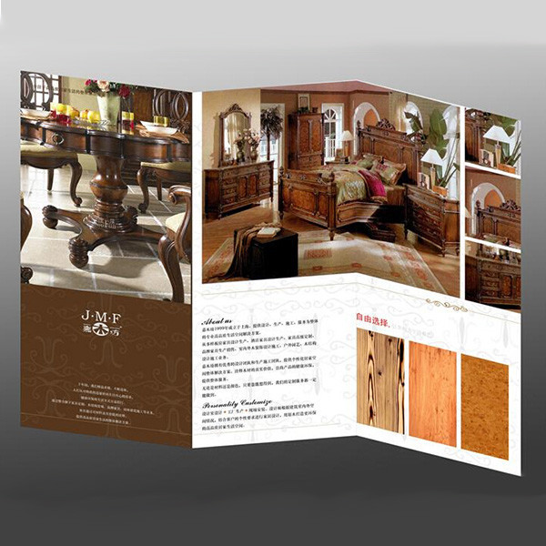 Office furniture brochure design home office furniture for Furniture catalogue