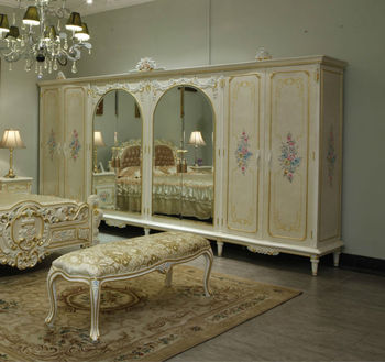 French provincial bedroom furniture bedroom furniture wardrobe with mirror buy reproduction for French reproduction bedroom furniture