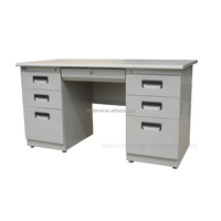 Free Standing Office Desk Table