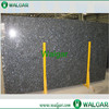 Polished blue pearl absolute black granite price Factory Supply