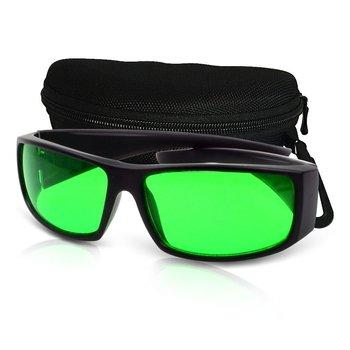 561e41de480 Color Correction Led Grow Sun Glasses