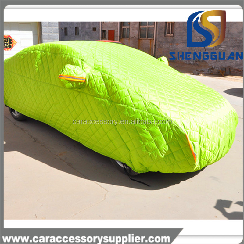 Three Layer Car Cover Hail Protection Made In China Buy