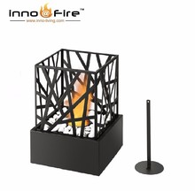 Inno feu vivant TT-31 mini chiminea table foyer