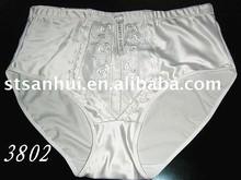 Girls wearing period pad panty