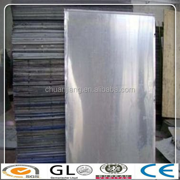 galvanized steel base plate/Galvanized Steel Sheet from Mill