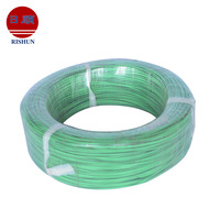 UL1408 600V 22-12AWG electric wire sheathed pvc insulation