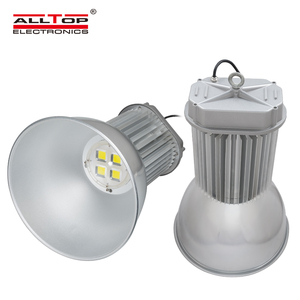 Outdoor IP65 meanwell driver 500W LED High Bay Light
