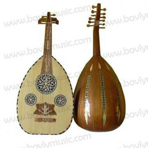Egyptian Arabic Oud