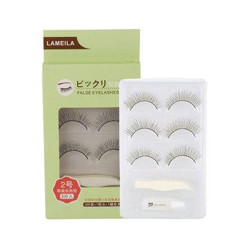 Manufacturer Wholesale Private Label Natural Fake Eyelashes Extension With  Glue - Buy Eyelash Extension,False Eyelash,Eyelash Extension Private Label