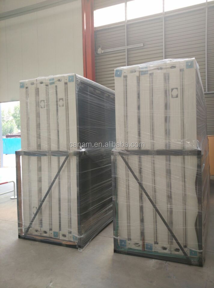 transparent roof sheet model house roof new roofing material