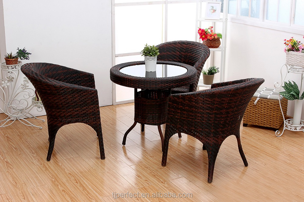 Venta al por mayor muebles de ratan para jardin exterior compre ...