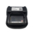 80mm mini portable wireless mobile blue tooth bill terminal thermal receipt printer for restaurant RG-MTP80B