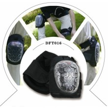 Heavy-duty gel padding knee pads