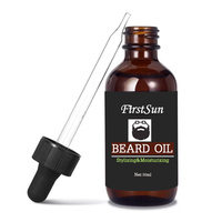 Best quality all natural oil beard growth oil