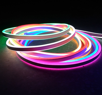 Smd 2835 120 Leds M Led Flex Neon Strip Light Rope View Flexible Lman Oem Product Details From Guangdong Langman