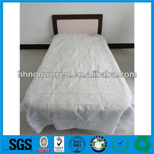 First choice disposable nonwoven bedsheets roll