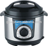 automatic electric pressure cooker - J6G