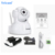Sricam SP012 1.0mega Night Vision indoor wireless p2p security camera with monitor