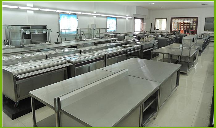 Attrezzatura Da Cucina/ristorante Attrezzature/hotel Progetto ...
