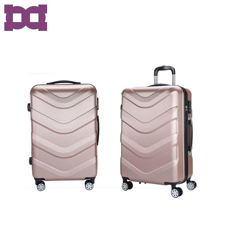 20 24 28 32 inch Spinner Aluminum Travel Trolley Luggage Bag 4 pcs Set