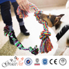 Dog sex cotton rope toy pet products supplier