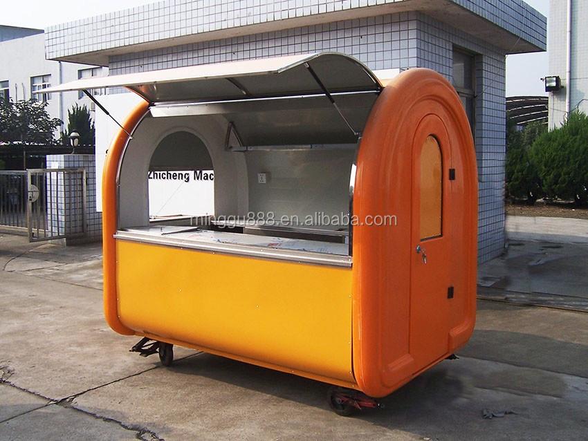Most Beautiful Food Truck Fabricacion Modular House For Bungalow Thailand Ice Cream Machine Hot